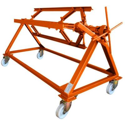 РМ2С-625 Разматыватель рулонного металла самоцентрирующийся