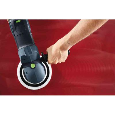 Ротационная полировальная машинка SHINEX RAP EC 150 FE