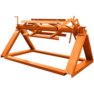 РСЦ-1500 Двухопорный разматыватель рулонного металла