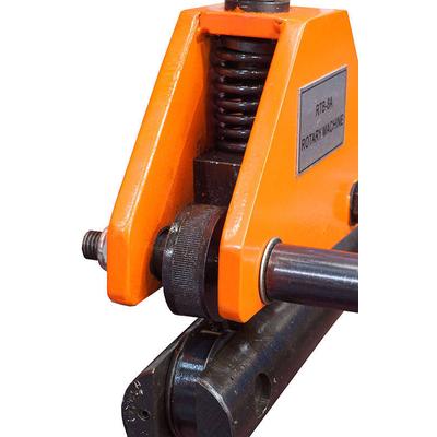 RTB-8A Станок фальцеосадочный ручной