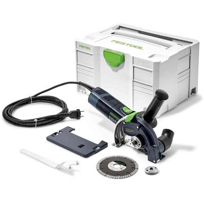 Ручная отрезная система DSC-AG 125 FH-Plus