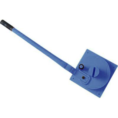 Ручной станок для гибки арматуры MetalTec DR-20