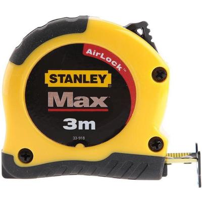 Рулетка MAX SHORT 3m x 19mm