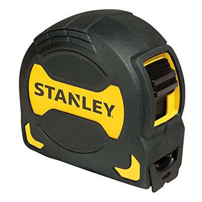 Рулетка Stanley 3 м х 19 мм