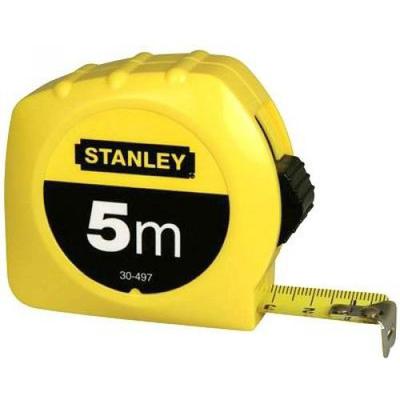 Рулетка STANLEY 5m