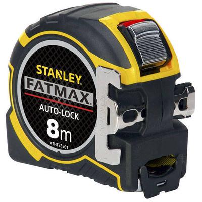 """Рулетка STANLEY """"FatMax Autolock"""" 8 м"""