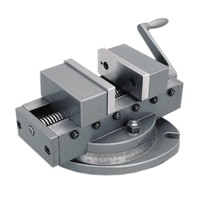 SCV/SP-100 Самоцентрирующие, прецизионные, станочные тиски 100 х 100 мм