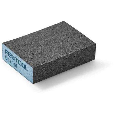 Шлифовальная губка 69x98x26 мм 220 GR/6 Granat 1 шт.