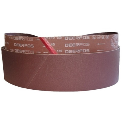 Шлифовальная лента 100 х 914 мм 100G (для JSG-64)