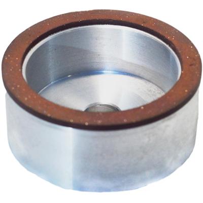 Шлифовальный круг 100x20x10x3 ЧЦ алмазный для ON-25