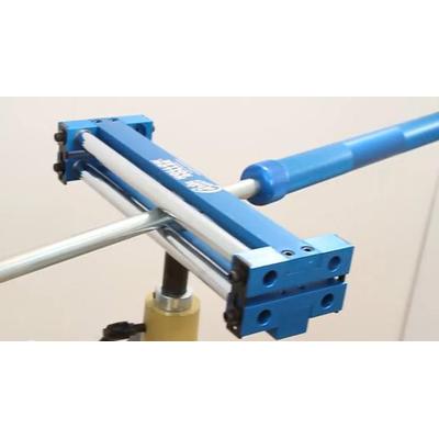 Система подачи резца Hollow Roller с длинной рукояткой