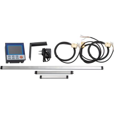 Система УЦИ для токарного станка BD-8A
