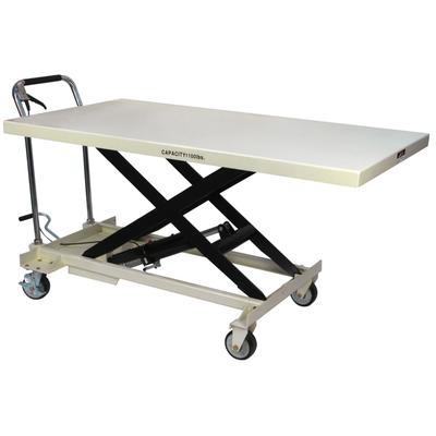 SLT-1100 Тележка с подвижным столом