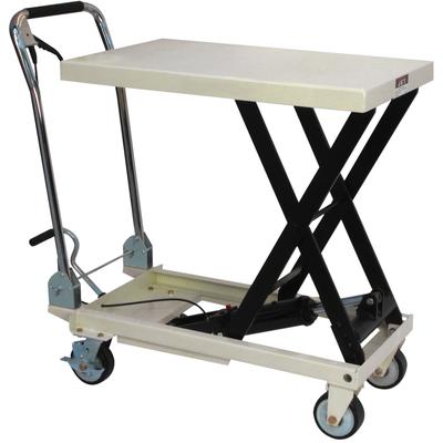 SLT-1650  Тележка с подвижным столом