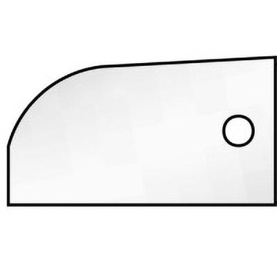 Сменная пластина профиль 1, для фрезы 7420271