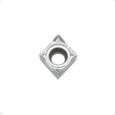 Сменная твердосплавная пластина CCGX060204-AC/SK001