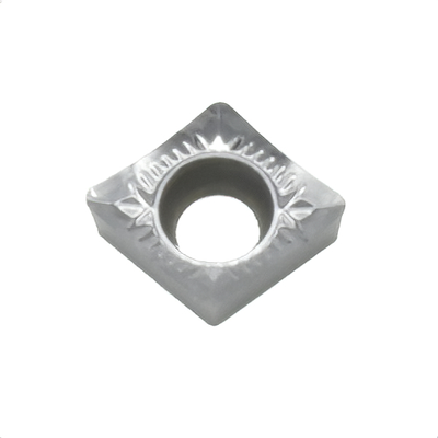Сменная твердосплавная пластина CCGX09T308-AC/SK001