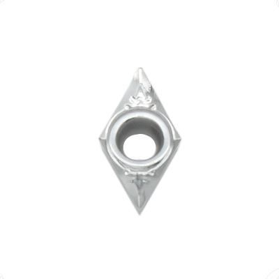 Сменная твердосплавная пластина DCGX070204-AC/SK001