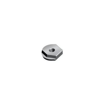 Сменная твердосплавная пластина ZOHX2005-GM/YBG252