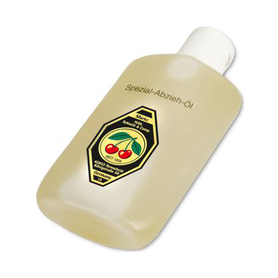 Специальное масло для заточки, 0,12 л пластиковая бутылка