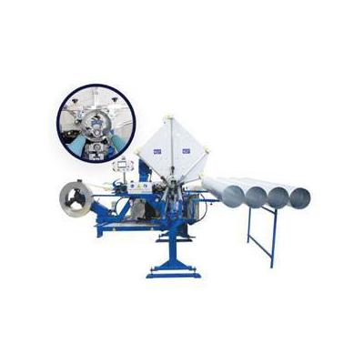 Спирально-навивной станок FULL - AUTO -1 (1250)