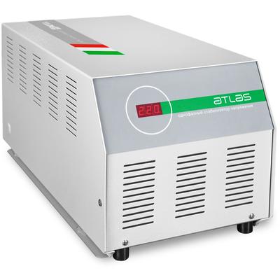 Стабилизатор напряжения ATLAS 10-10/20, 220 В.