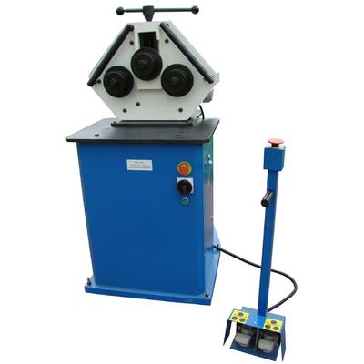 Станок профилегибочный электромеханический  RBM30HV
