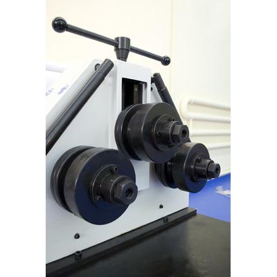 Станок профилегибочный гидравлический Stalex HRBM40HV