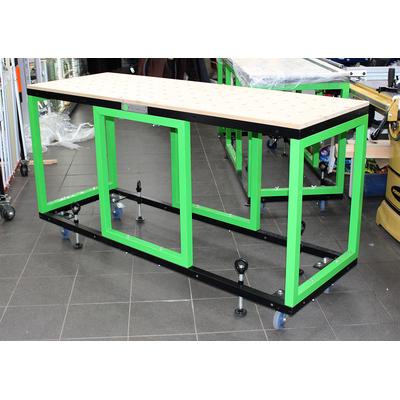 Стол модульный ToolStone 1800х600мм для обработки листовых материалов