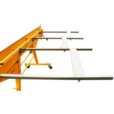 Стол задней поддержки модели: ZRS 2160 / ZRS 2660