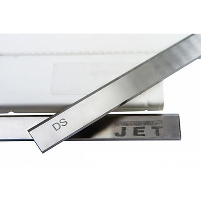 Строгальный нож DS (аналог 8Х6НФТ) 319x18x3мм (1 шт.) для JWP-12