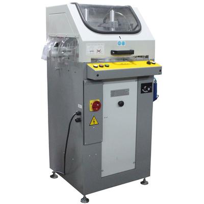 SY-400 Дисковый отрезной станок для алюминия