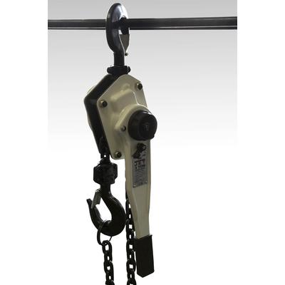 Таль рычажная с защитой от перегрузки JLP-3.0T-3.0m
