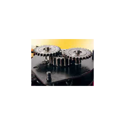 Таль Стационарная SMHA-10.0T-9.0m JE801963