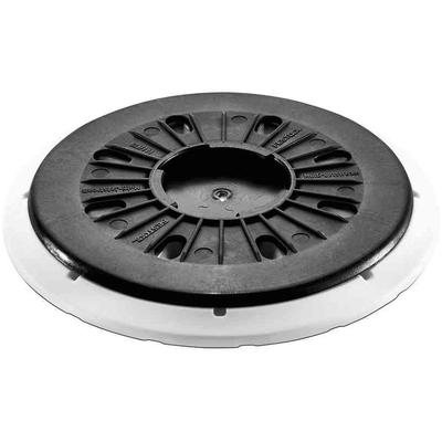Тарелка шлиф. MultiJetStream 2 FastFix, мягкая с кантом ST-STF D150/48MJ-FX-W-HT