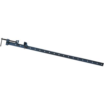 Струбцина 1500 мм, Т-образный профиль направляющей