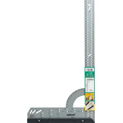 Угольник разметочный 500 мм Wolfcraft 5206000