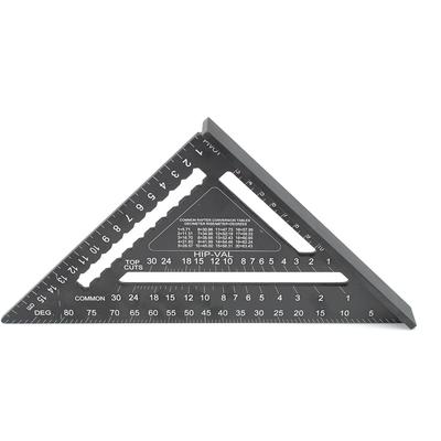 Угольник Плотника (Свенсона) 150 мм Carpenter (Swanson) Speed Square