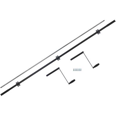 Валок для радиусной гибки листа на ZRS 2660
