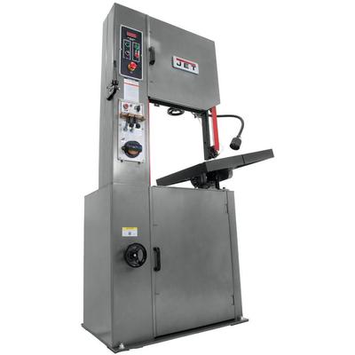 VBS-1408-RU Вертикальный ленточнопильный станок