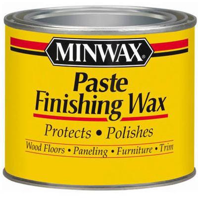 Воск для дерева Minwax PASTE WAX 453 гр