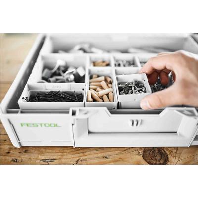 Вставка-ячейка box Box 150x300x68/2