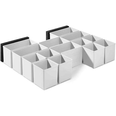 Вставка-ячейка box Set 60x60/120x71 3xFT
