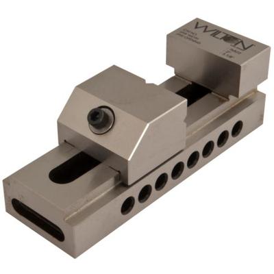 Высокопрецизионные станочные, безвинтовые тиски, 50 мм(стр. арт. GR11714)
