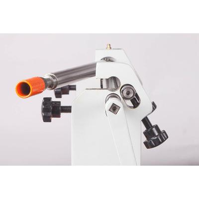 W01-0.8x305 Станок вальцовочный ручной настольный Stalex