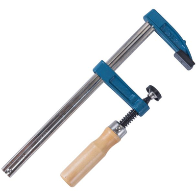 Универсальная F-образная струбцина 120х1250 мм