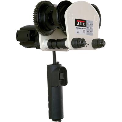 WRT-2000 Электрокаретка для электроталей WRH