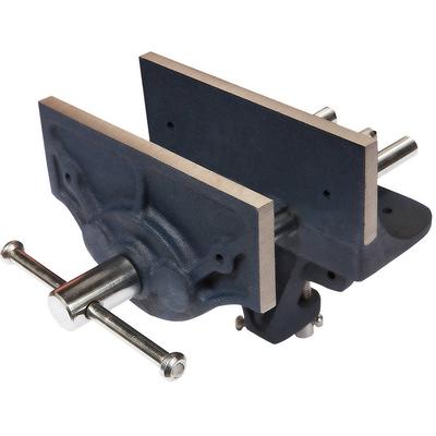 WWV/P-6 тиски для деревообработки 150мм с креплением к столу