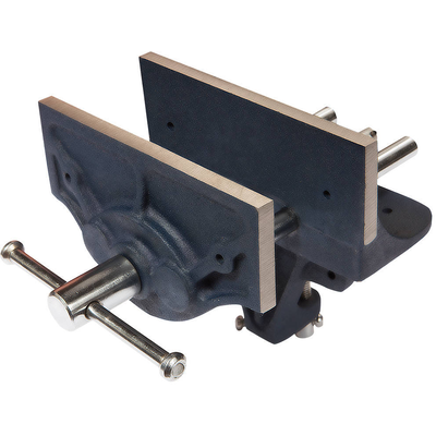WWV/P-6 тиски для деревообработки 150 мм с креплением к столу