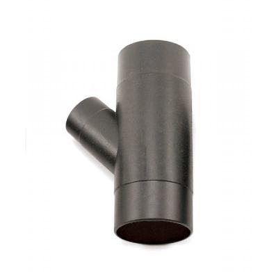 Y-образное ответвление, диаметр 100х100х64 мм